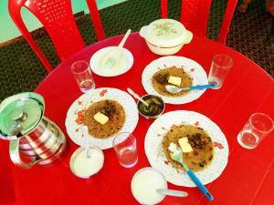 Auberges de jeunesse - Durga Homestay