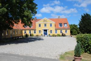 Otel Våbensted Bed & Breakfast - Bandholm