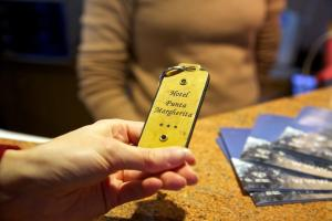 Punta Margherita - Hotel - Valtournenche