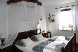 Otel Våbensted Bed & Breakfast