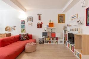 La Casa Cucù - AbcAlberghi.com