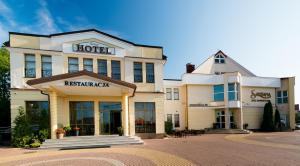 Hotel Santana, Белосток