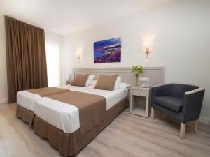 Hotel Helios - Almuñecar, Отели  Альмуньекар - big - 30