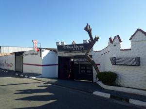 Casablanca Motel (Только для взрослых)