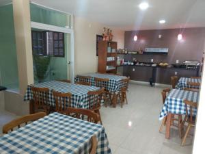 Pousada e Restaurante Refúgio, Penziony  Caruaru - big - 33