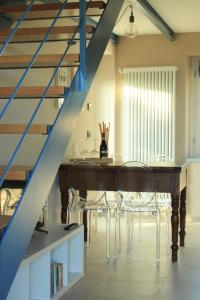 obrázek - La Basiglia Apartment
