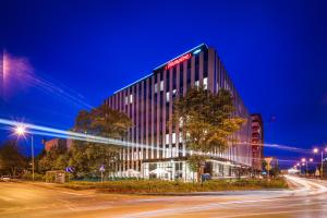 Hampton By Hilton Warsaw Mokotow - Zbarz