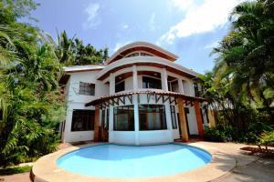 Casa IX Chel Tamarindo
