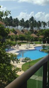 obrázek - Flat 2 Qtos Carneiros Beach Resort