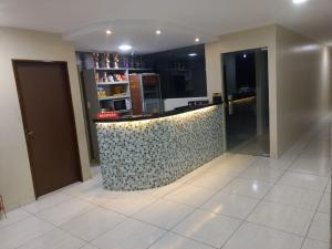 Pousada e Restaurante Refúgio, Pensionen  Caruaru - big - 1