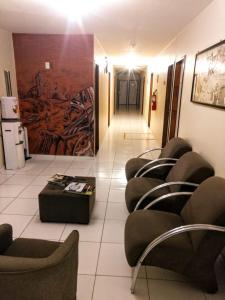 Pousada e Restaurante Refúgio, Penziony  Caruaru - big - 28