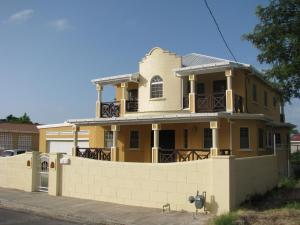 Apartments in Maya's Bajan Villas, Appartamenti  Christ Church - big - 27