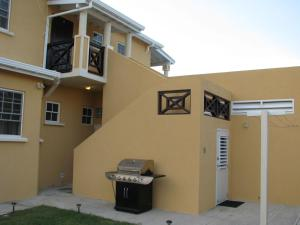 Apartments in Maya's Bajan Villas, Appartamenti  Christ Church - big - 24