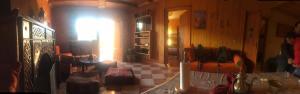 Chalet tizrag - Hotel - Oukaïmeden