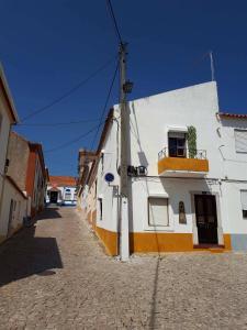 Casa Girassol Santiago do Cacém