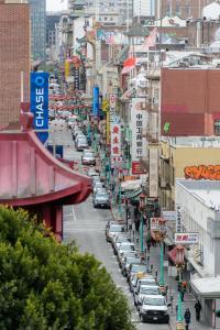 Europa Hotel & Hostel, San Francisco - Book Online