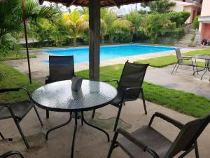 Hotel Brial Plaza, Hotel  Managua - big - 63