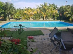 Hotel Brial Plaza, Hotel  Managua - big - 62
