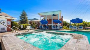 Best Western Grants Pass Inn, Hotel  Grants Pass - big - 46