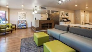 Best Western Grants Pass Inn, Hotel  Grants Pass - big - 47