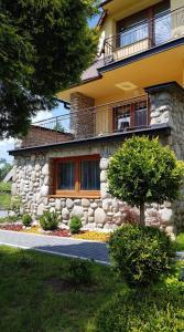Dom Podhale