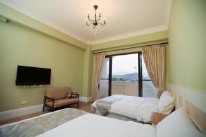 Mallorca B&B, Отели типа «постель и завтрак»  Тайдун - big - 13