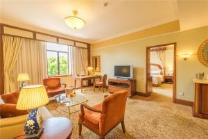 Shangri-La Hotel, Hangzhou, Hotely  Chang-čou - big - 6