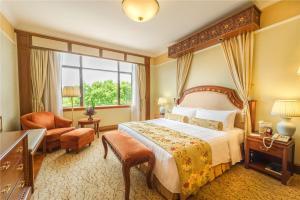 Shangri-La Hotel, Hangzhou, Hotely  Chang-čou - big - 16
