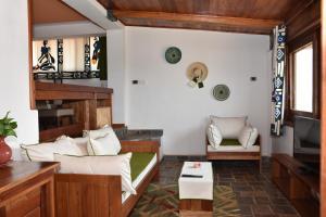 Hotel Club du Lac Tanganyika, Отели  Бужумбура - big - 26