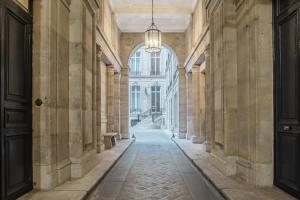 obrázek - Hôtel Alfred Sommier
