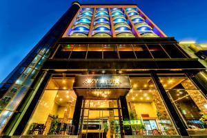 obrázek - Sky Leaders Hotel