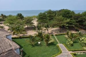 Hotel Club du Lac Tanganyika, Отели  Бужумбура - big - 24