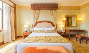 Shangri-La Hotel, Hangzhou, Hotely  Chang-čou - big - 13