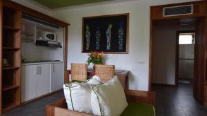 Hotel Club du Lac Tanganyika, Отели  Бужумбура - big - 22