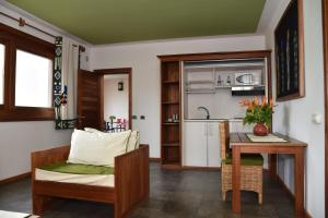 Hotel Club du Lac Tanganyika, Отели  Бужумбура - big - 21