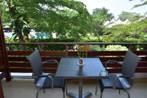 Hotel Club du Lac Tanganyika, Отели  Бужумбура - big - 20