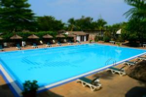 Hotel Club du Lac Tanganyika, Отели  Бужумбура - big - 19