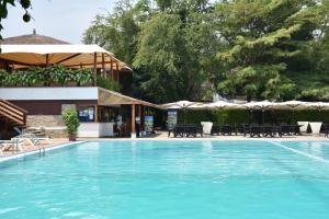 Hotel Club du Lac Tanganyika, Отели  Бужумбура - big - 18