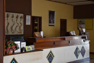 Hotel Club du Lac Tanganyika, Отели  Бужумбура - big - 17