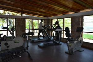 Hotel Club du Lac Tanganyika, Отели  Бужумбура - big - 15