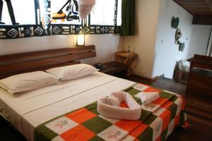 Hotel Club du Lac Tanganyika, Отели  Бужумбура - big - 13
