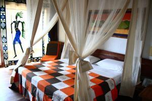 Hotel Club du Lac Tanganyika, Отели  Бужумбура - big - 12