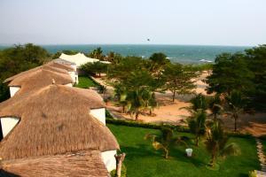 Hotel Club du Lac Tanganyika, Отели  Бужумбура - big - 10