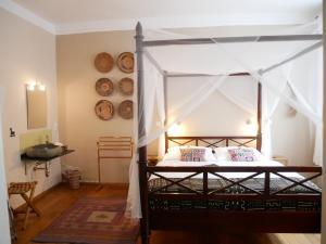 Bed & Breakfast Sahara - Bardowick
