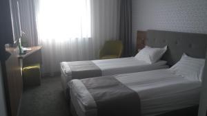 Abton Hotel