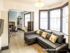 obrázek - Warmsworth Apartments   Shortmove
