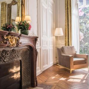 Hôtel Alfred Sommier (4 of 108)