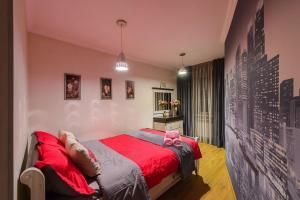 Apartments on Shevchenko 75 - Almaty