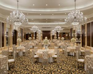 Shangri-La's Eros Hotel (14 of 36)