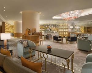 Shangri-La's Eros Hotel (34 of 36)